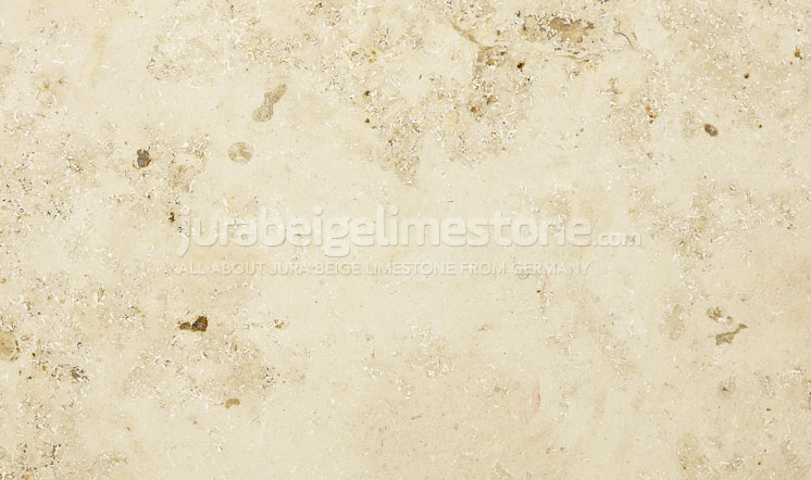 Jura Beige limestone honed