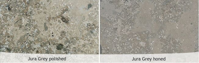 Jura Grey Limestone Options